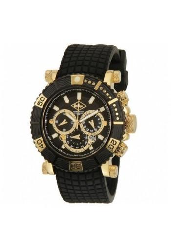 LC - 090710R1-BGB   Мъжки часовник   Lee Cooper