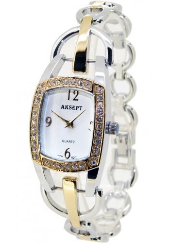 1068-2 Дамски часовник Aksept