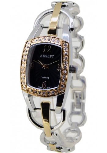 1068-5 Дамски часовник Aksept
