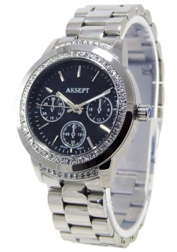 1121-1 Дамски часовник Aksept