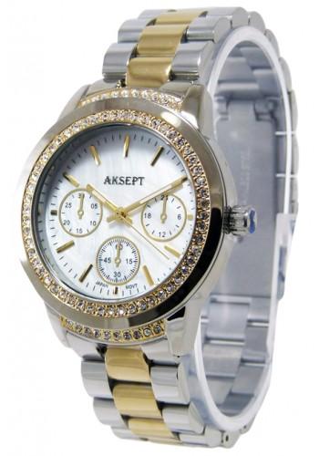 1121-4 Дамски часовник Aksept