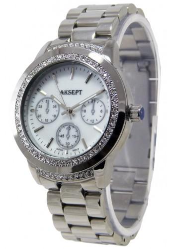 1121-5 Дамски часовник Aksept