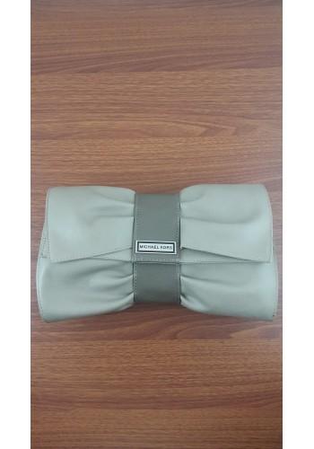S 10549-4 Ежедневна стилна  дамска чанта в тъмно бежов цвят