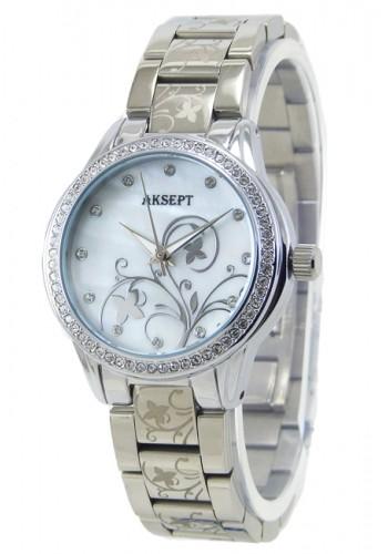 2074-1 Дамски часовник Aksept