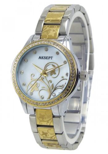2074-2 Дамски часовник Aksept