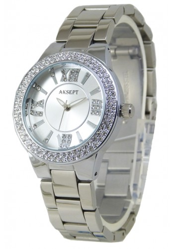 2077-1 Дамски часовник Aksept
