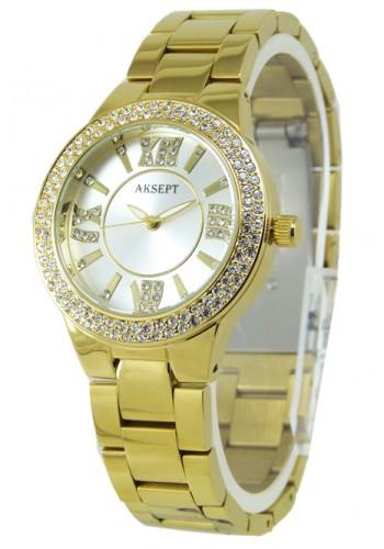 2077-2 Дамски часовник Aksept
