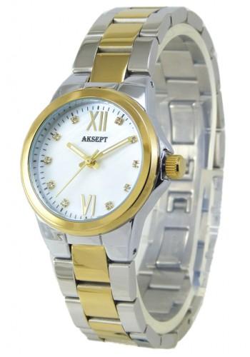 2081-1 Дамски часовник Aksept