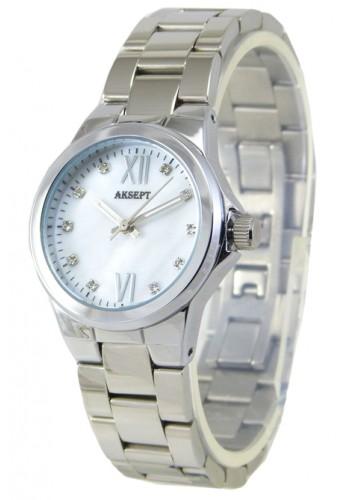 2081-2 Дамски часовник Aksept