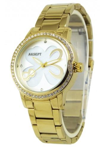 2085-1 Дамски часовник Aksept