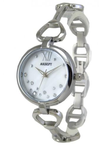 2093-1 Дамски часовник Aksept