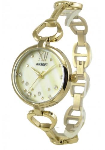 2093-2 Дамски часовник Aksept