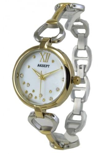 2093-3 Дамски часовник Aksept