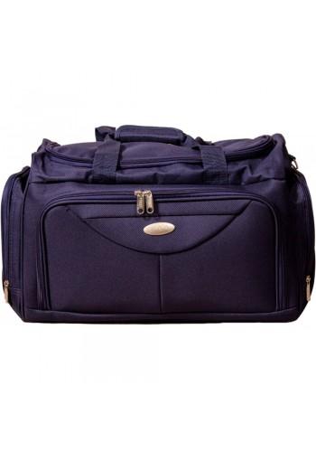 """S 10001 Класически сак """"Авио"""" подходящ за ръчен и ежедневен багаж в тъмно синьо"""