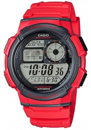 AE-1000W-4A  Мъжки часовник CASIO DIGITAL WATCHES