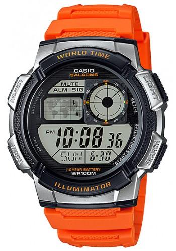 AE-1000W-4B  Мъжки часовник CASIO DIGITAL WATCHES