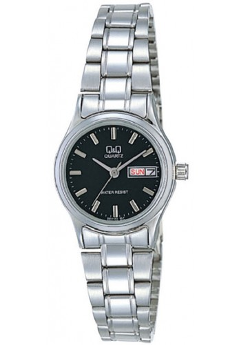 BB13-202Y Дамски часовник Q&Q с метална верижка