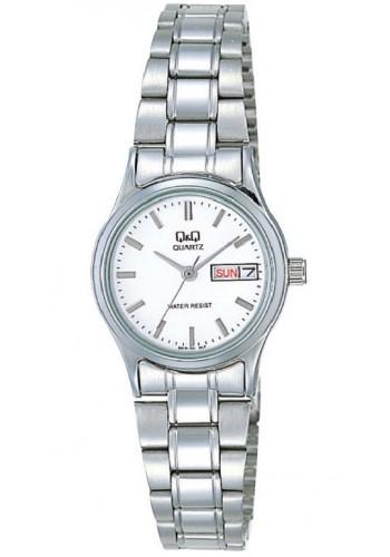 BB13-201Y Дамски часовник Q&Q с метална верижка