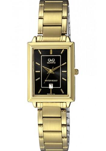 BL65J002Y Дамски часовник Q&Q с метална верижка