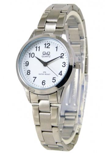 C153J811Y Дамски часовник Q&Q с метална верижка