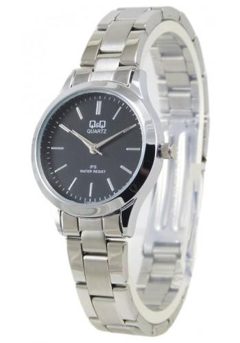 C153J822Y Дамски часовник Q&Q с метална верижка