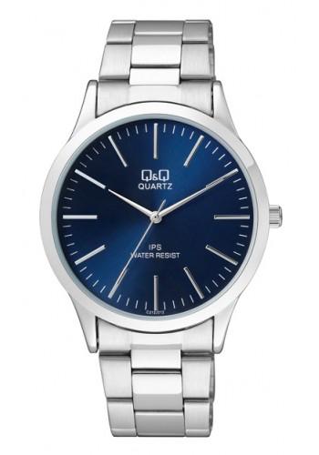 C212J212Y - Мъжки часовник с метална верижка Q&Q