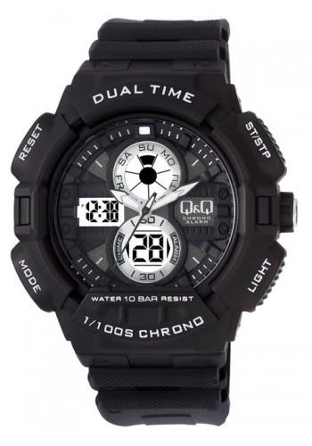 GW81J001Y Мъжки дигитален часовник Q&Q