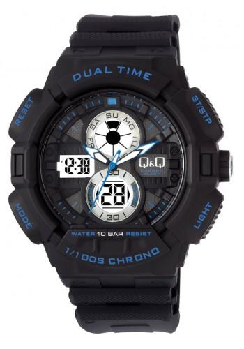 GW81J004Y Мъжки дигитален часовник Q&Q