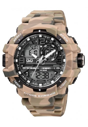 GW86J005Y Мъжки дигитален часовник Q&Q