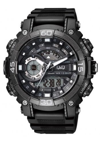 GW87J001Y Мъжки дигитален часовник Q&Q