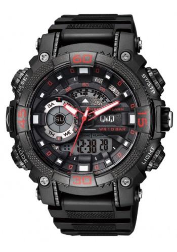 GW87J002Y Мъжки дигитален часовник Q&Q