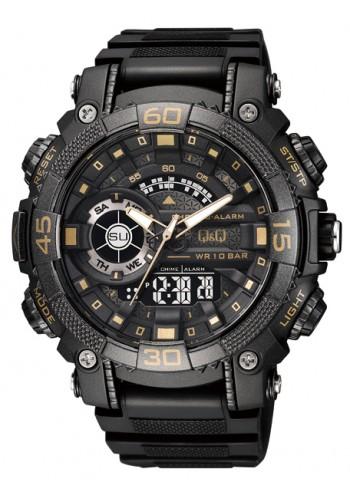 GW87J004Y Мъжки дигитален часовник Q&Q