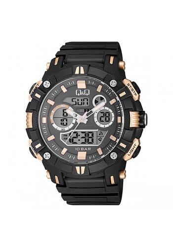 GW88J005Y - Мъжки дигитален часовник Q&Q