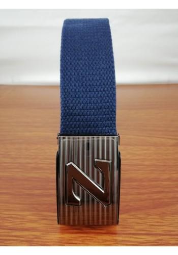 1035-04 Текстилен колан за универсална употреба в тъмно синьо