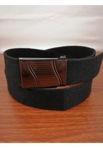 1035-08 Текстилен колан за универсална употреба в черно