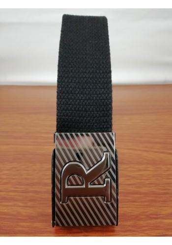 1035-12 Текстилен колан за универсална употреба в черно