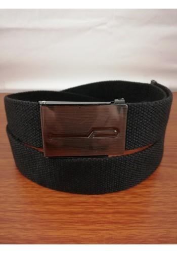 1035-13 Текстилен колан за универсална употреба в черно