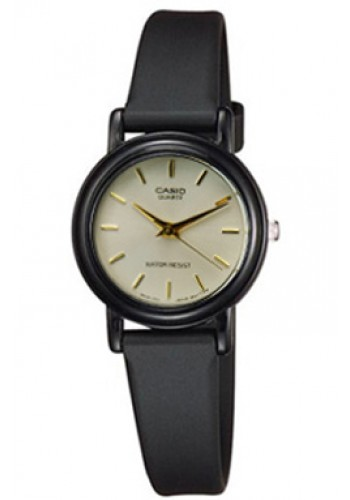 LQ-139EMV-9A  Дамски часовник CASIO LEATHER WATCHES