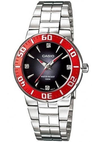 LTD-2000D-2AV  Дамски часовник CASIO METAL  WATCHES
