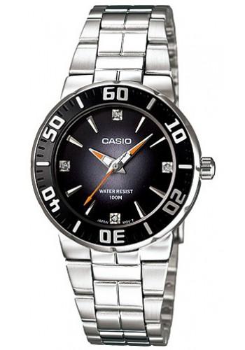LTD-2000D-1AV  Дамски часовник CASIO METAL  WATCHES