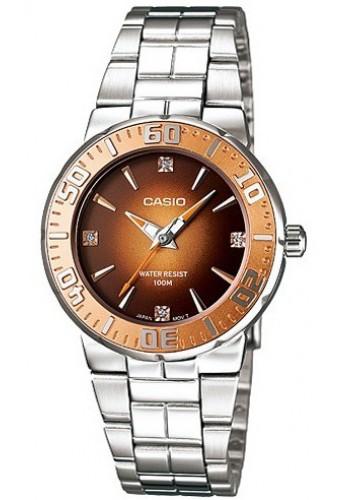 LTD-2000D-5AV  Дамски часовник CASIO METAL  WATCHES