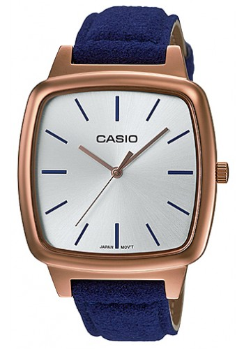 LTP-E117RL-7A Дамски часовник CASIO LEATHER WATCHES