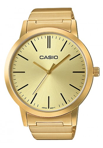 LTP-E118G-9A Дамски часовник CASIO LEATHER WATCHES