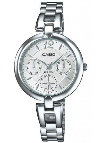 LTP-E401D-7A Дамски часовник CASIO METAL WATCHES