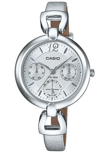 LTP-E401L-7A Дамски часовник CASIO LEATHER WATCHES