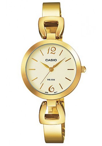 LTP-E402G-9A Дамски часовник CASIO METAL WATCHES