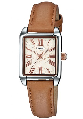 LTP-TW101L-7A  Дамски часовник CASIO LEATHER WATCHES
