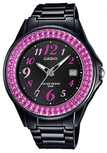 LX-500H-1B  Дамски часовник CASIO