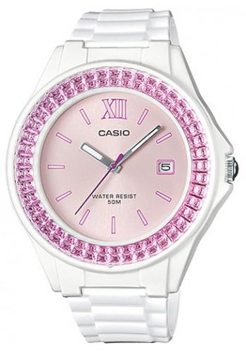 LX-500H-4E  Дамски часовник CASIO