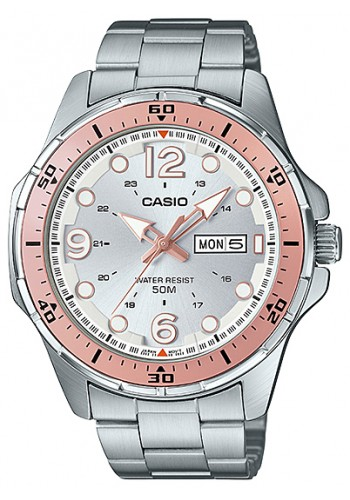 MTD-100D-7A1  Мъжки часовник CASIO METAL WATCHES